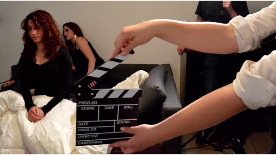 Marilyne Bouton @lilywood.production prépare son nouveau film