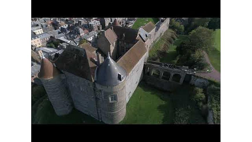 Tourisme sur Smartrezo :  Normandie Médiévale ⚔️  -  Dieppe