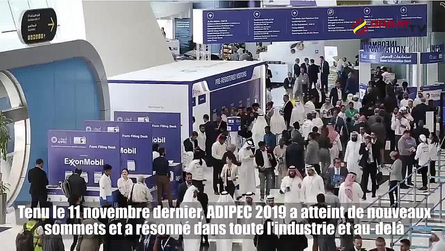 ADIPEC 2019