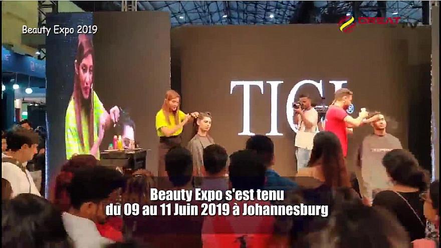 BEAUTY EXPO 2019 Juin 2019 à Johannesburg