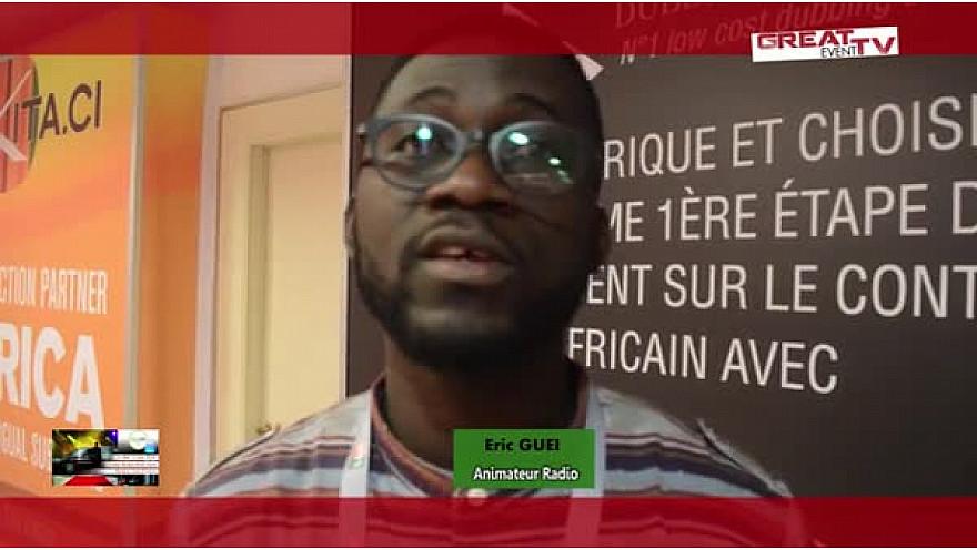 DISCOP AFRICA d'Abidjan 2016: Quelques réactions de participants et visiteurs