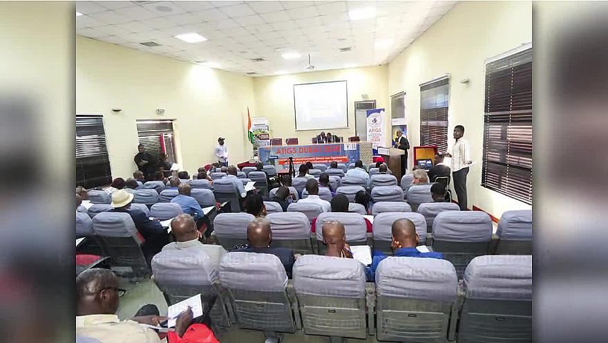 ATIGS 2020: LE PLUS GRAND SOMMET MONDIAL D'INVESTISSEMENT PRESENTE AUX ENTREPRISES IVOIRIENNES