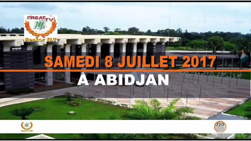 Afrique/J20: Les Diplômés ILT de l'INP-HB célèbrent leurs 20 ans