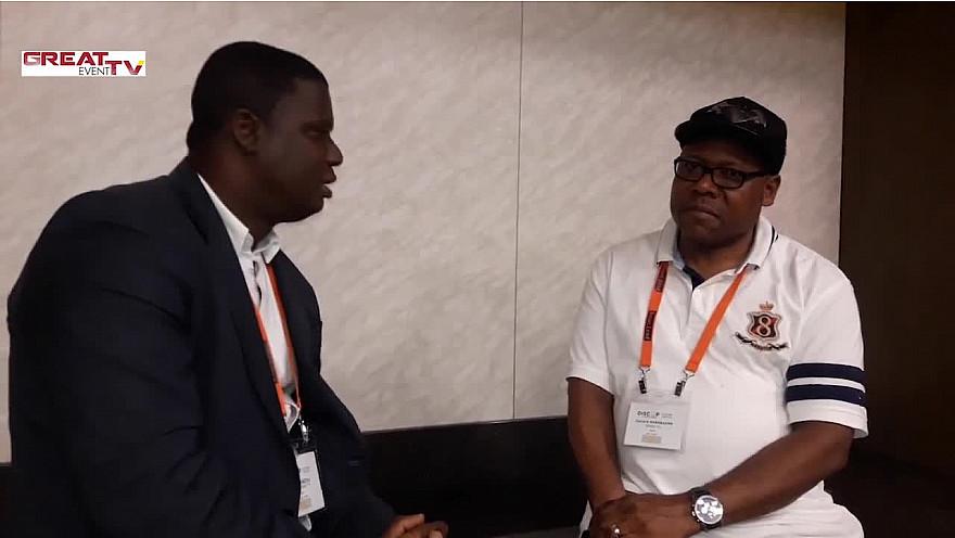 Entretien avec M. Zakari Bababa Soué