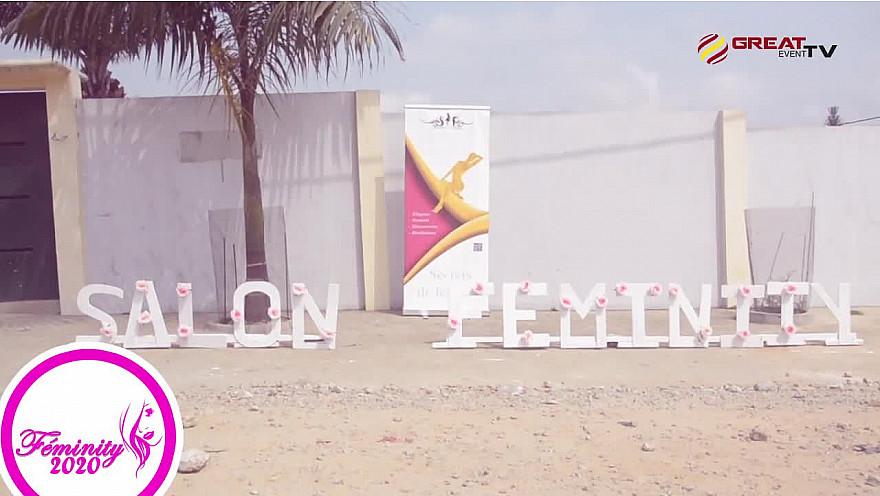 FEMINITY 2020: DANS L'UNIVERS DE LA FEMME