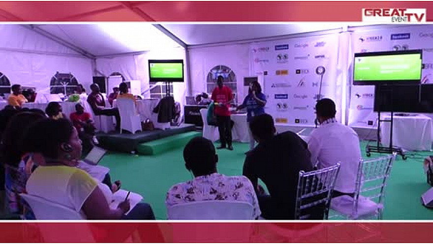 1er Week-end de l'Innovation Technologique de la BAD en Côte d'Ivoire