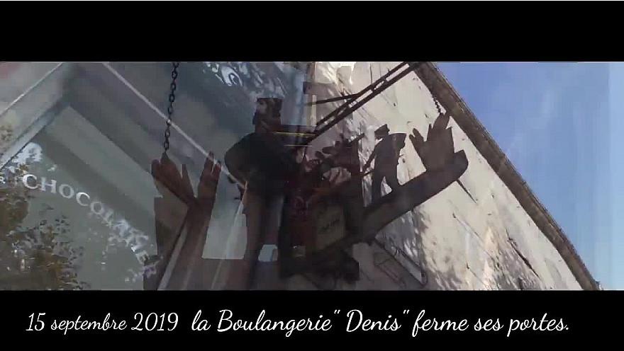 Le Village de Chalabre dans l'Aude recherche son Boulanger: la Boulangerie a tiré son rideau #aude #occitanie #commerce