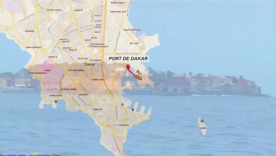 Tourisme au Sénégal épisode 3  #senegal #dakar #africa #travel #trip# tourisme #tvlocale.fr #SMARTREZO