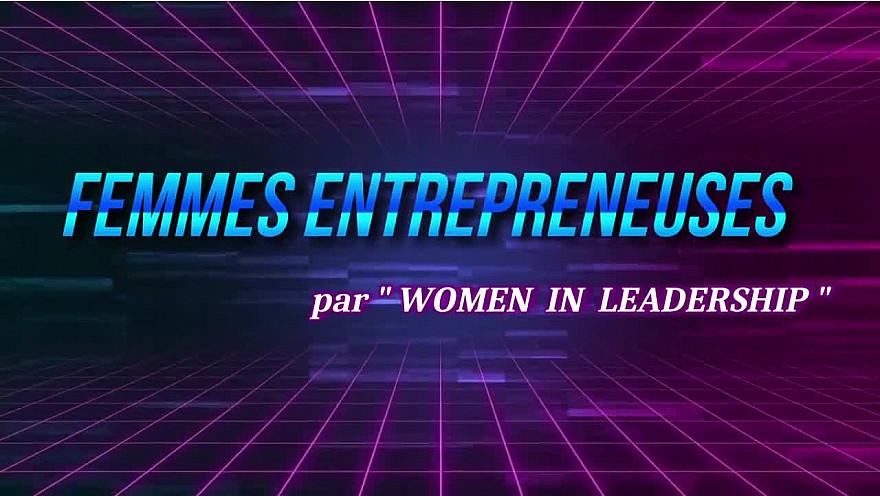 Femmes Entrepreneures à Toulouse #Femmes  #femmesentrepreneures #creations  #tvlocale.fr