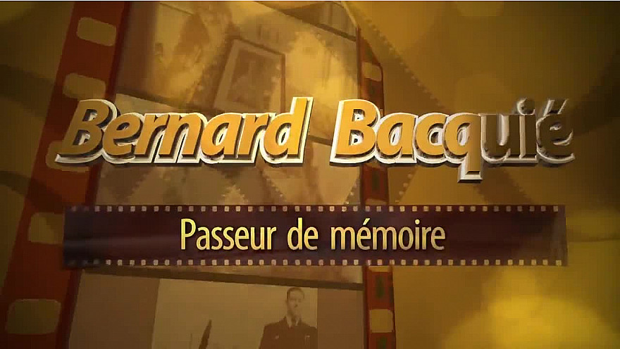 Bernard BACQUIE #écrivain #ailesanciennes #aviation #aeroscopia #tvlocale.fr #musée #aéropostale @Occitanie #toulouse