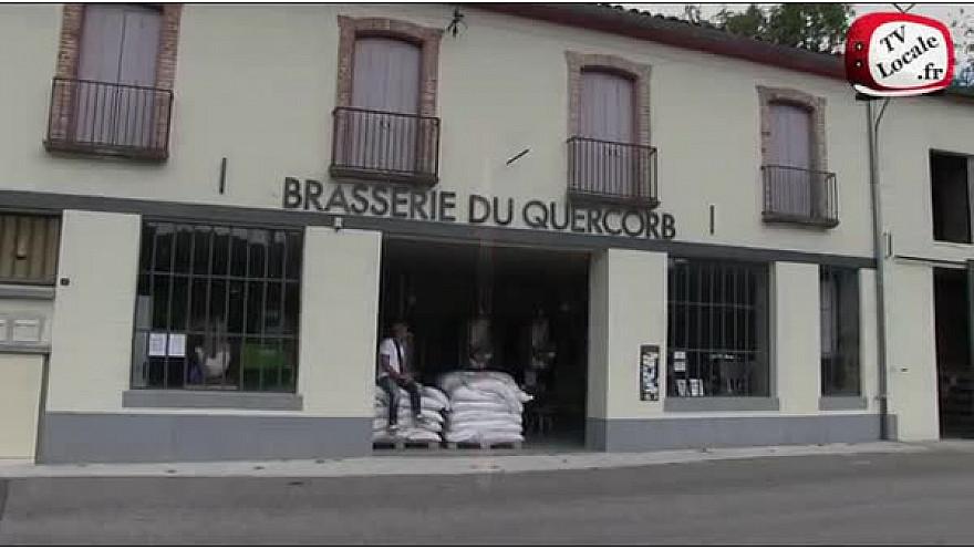 Brasserie du Quercorb à Puivert, Aude #biere @audetourisme #Aude