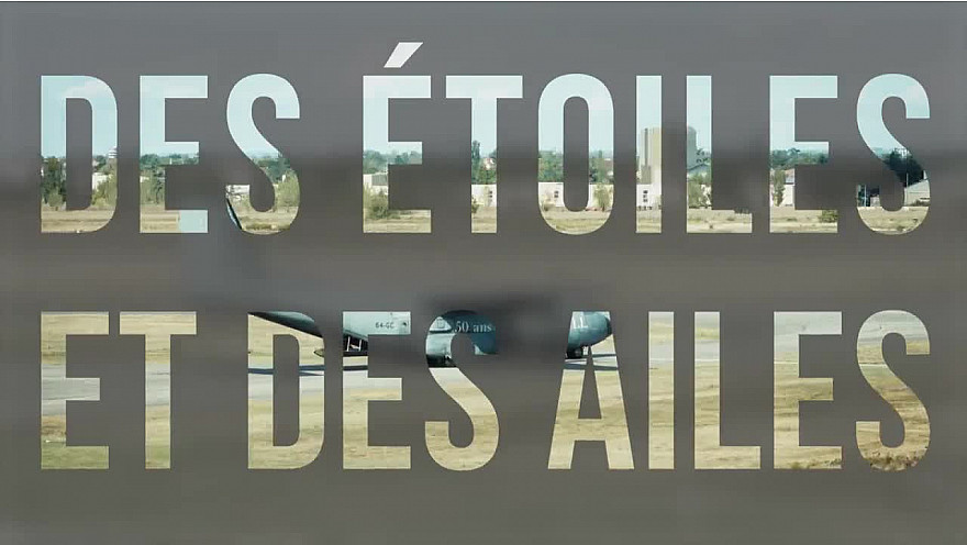 Meeting Aérien des Etoiles et des Ailes  #airshow #aviation #toulouse #tvlocale.fr @meeting_deda