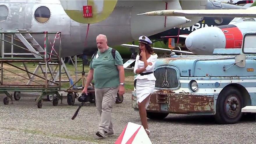 Les ailes anciennes Toulouse 2019 #visitescockpit #ailesanciennes #aviation #aeroscopia #tvlocale.fr #musée #aéropostale @Occitanie #toulouse