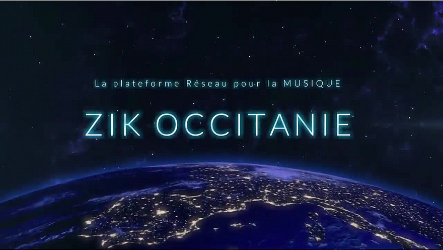 ZIK OCCITANIE la plateforme dédiée à la musique #occitanie #musique #chant #festival #tvlocale.fr