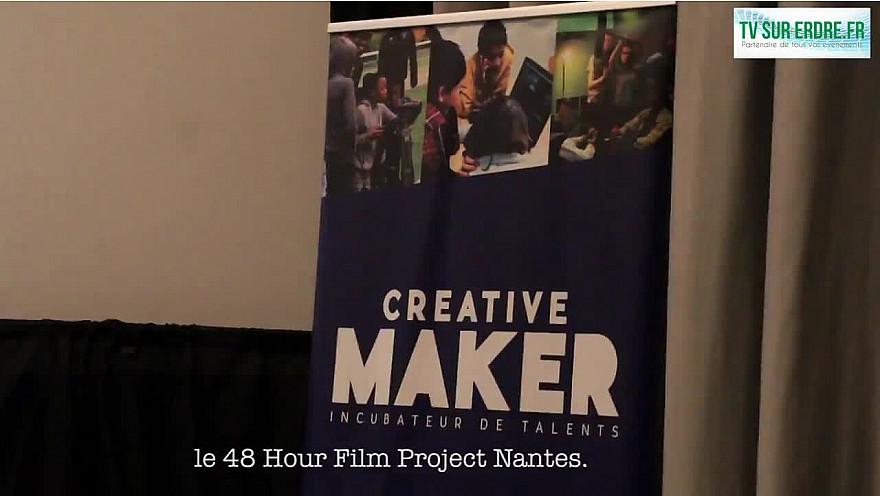 48 HOURS FILM PROJECT #film #projet #cinéma
