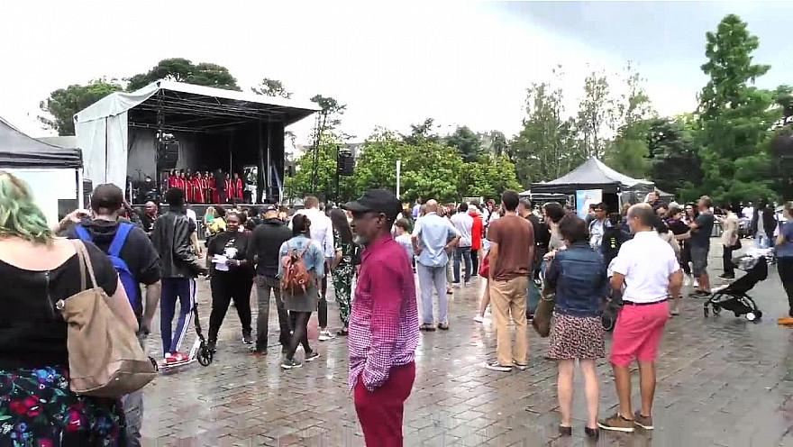 Festival Gospel Harmony Version Intégrale #festival #gospel #intégrale