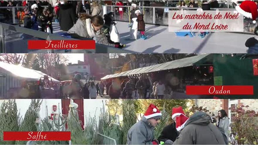 Les Marchés de Noël du Nord Loire