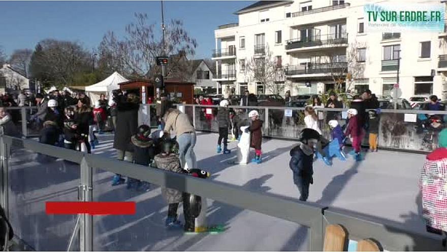 Marché de Noël de Treillières