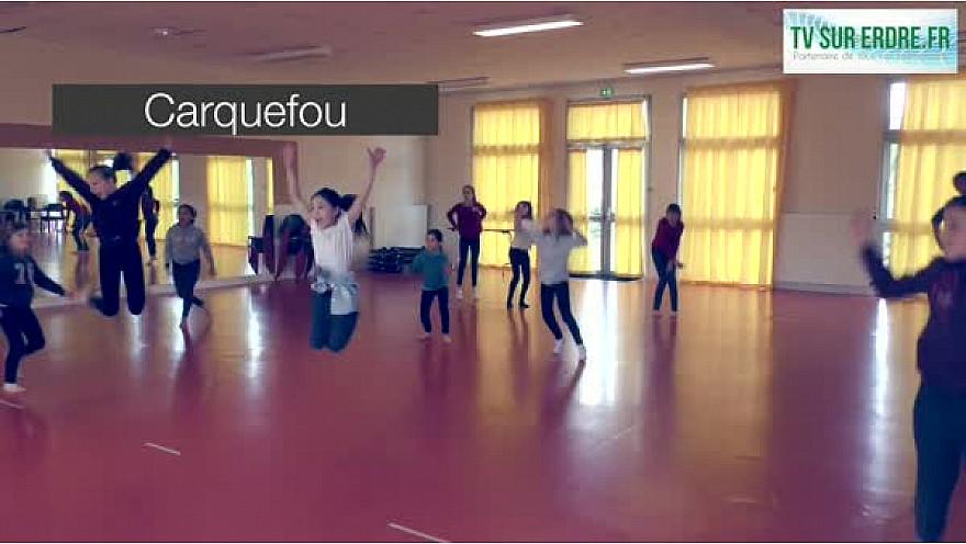 Stage de danse, musique et chant
