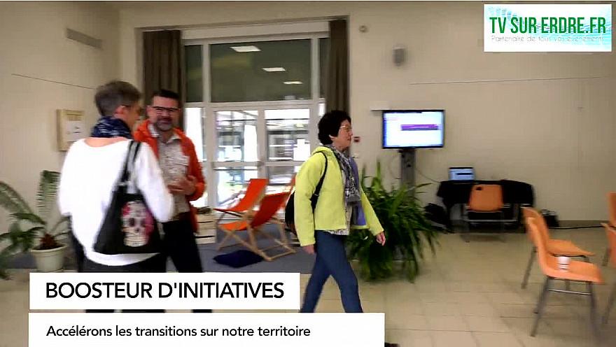 Boosteur d'Initiatives #évènement #toutpublic #erdre&gesvres