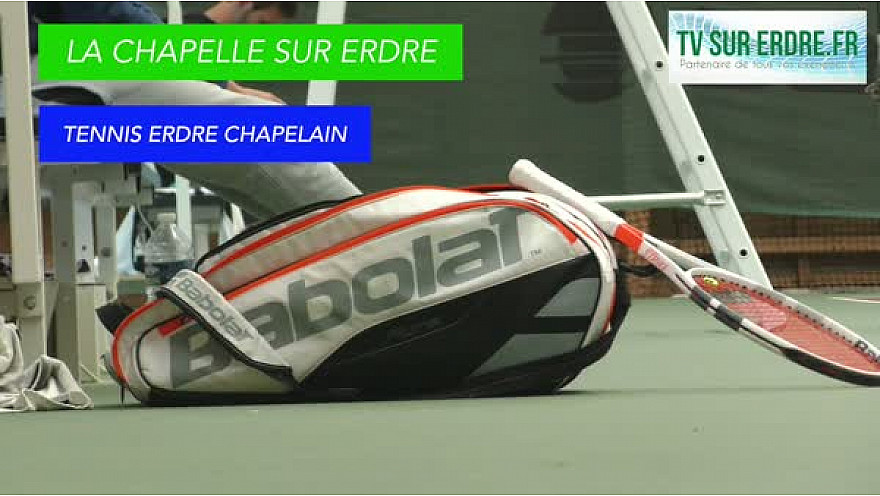 La Chapelle sur Erdre : Championnat de France DQN4 #tennis #nationale4 #tec