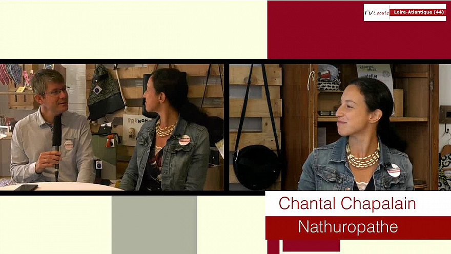 Chantal Chapalain - Naturopathe