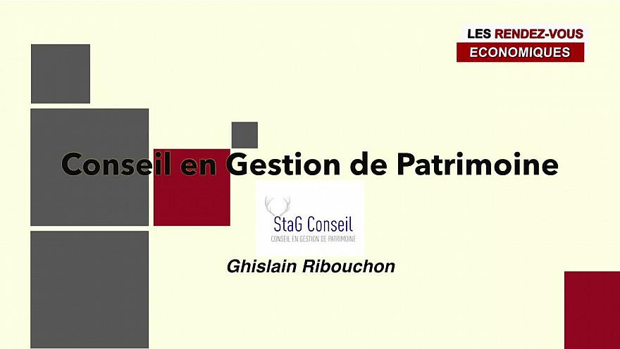 Ghislain Ribouchon #interview