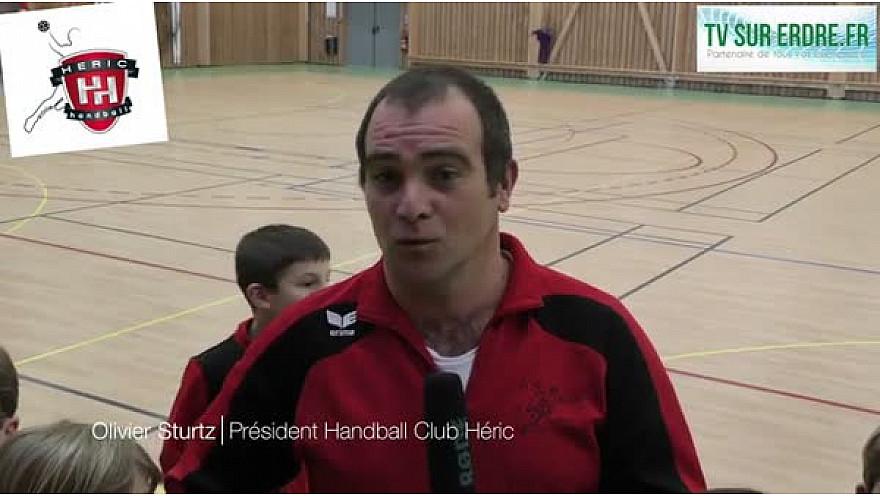 Héric Handball
