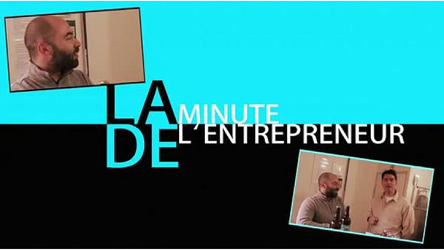 La Minute de l'Entrepreneur : La Brasserie Will's
