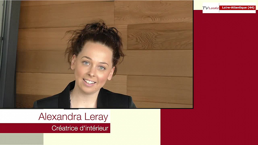 Les Rendez-vous Économiques Alexandra Leray @entreprise @économie @airbnb @créateur