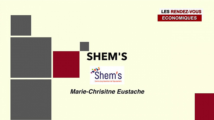 Marie-Christine Eustache #interview