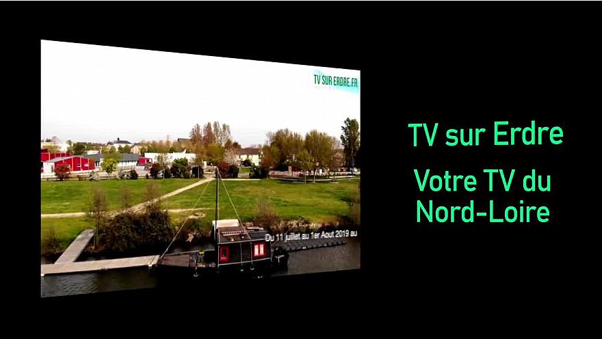 TV sur Erdre : Teaser 2020