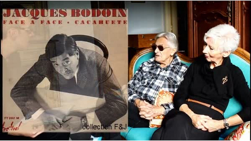 Interview Jacques Bodoin  ( Meeting Time - Guillaume Muller #tvlocale )