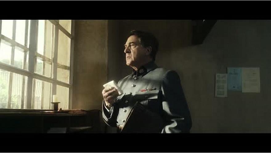 Le collier rouge - Un film de Jean Becker - Sortie le 28 Mars 2018