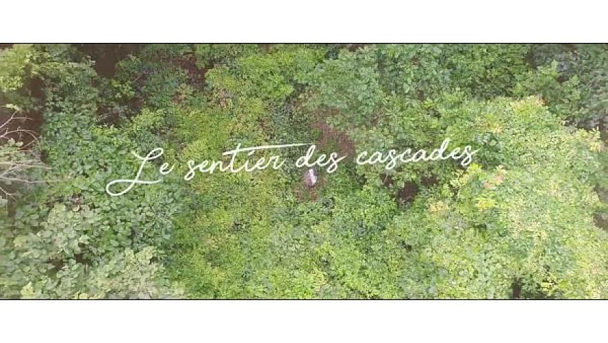 Benjamin Piat - Le sentier des cascades - clip officiel