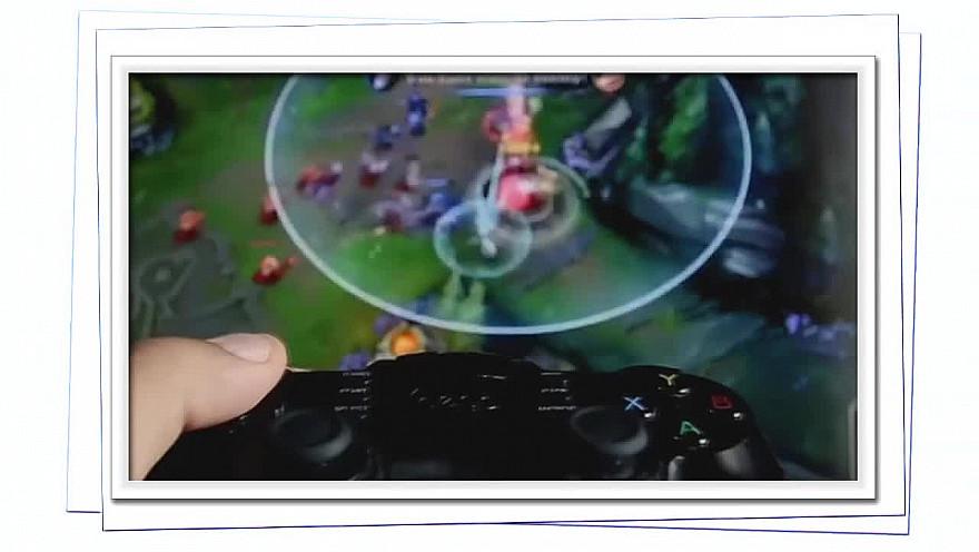 Prévention sur la consommation excessive des jeux Vidéo !  Jeux Vidéo et addiction  – attention danger ! @jmblanquer @DSDEN82 @education_gouv @smartrezo @assotvlocale