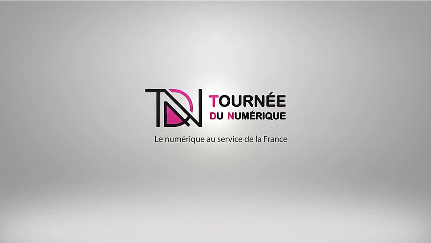 Numérique: Jean-Philippe Delbonnel  présente comment et pourquoi devenir partenaire de #TDN2019