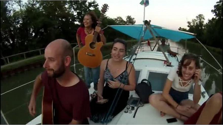 Hazy - Rosi Golan (Manon Espinosa ft. Jihem)