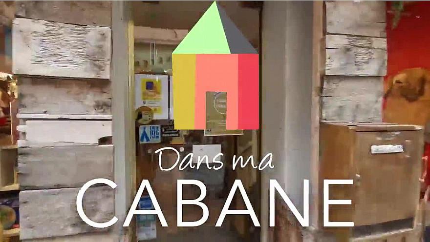 Les commerces de Montauban :  la boutique Dans Ma Cabane rue Michelet