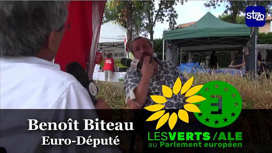 Benoît Biteau Euro-Député Les Verts nous parle de la #PAC2020. Il ne reste que 50 jours aux citoyens pour mettre la pression sur les Euro-Députés @BenoitBiteau @euroecolos @EELV @gruffat_claude @J_Denormandie