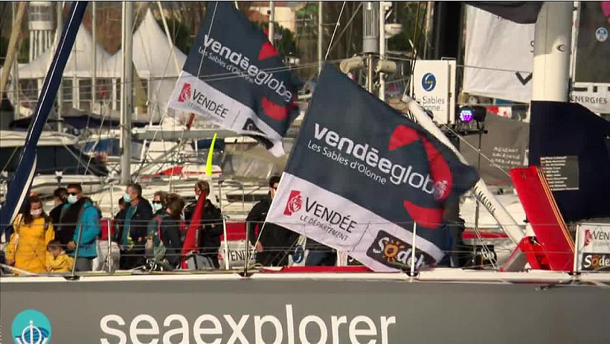 VendéeGlobe 2020 : Village fermé dès ce vendredi 30 octobre, Départ maintenu au 8 novembre, sans public