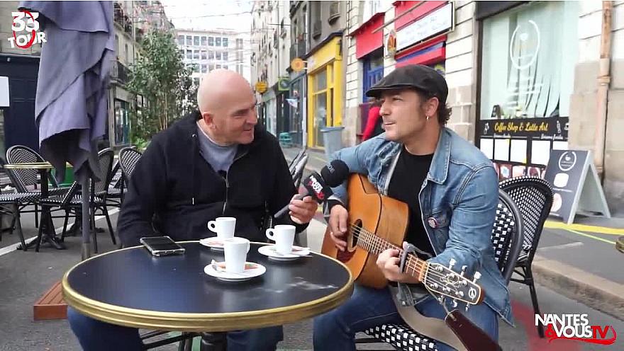 GRA Musique Smartrezo  :  Alex de Vree rue Léon Jamin