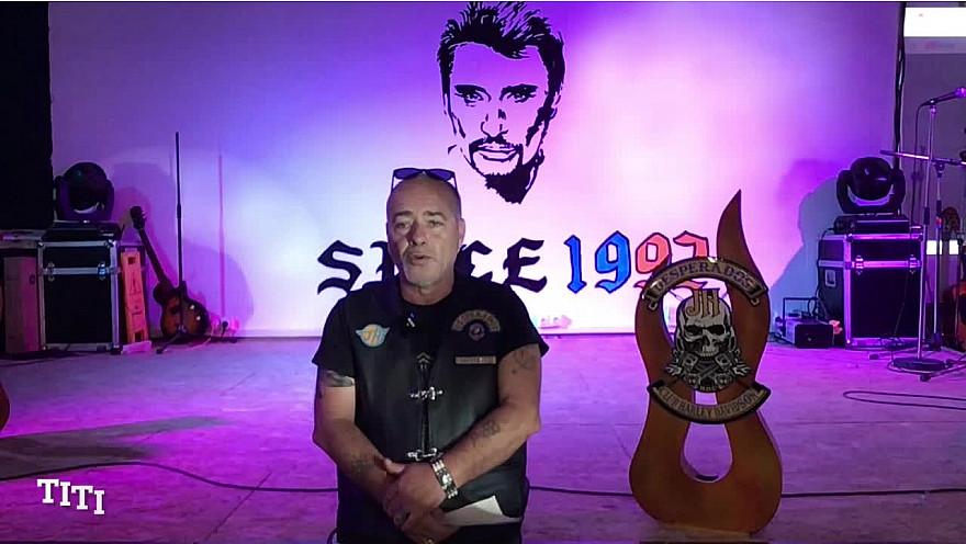 HDC Desperados TV : BA TITI annonce les prochaines concentration en Gironde - 33