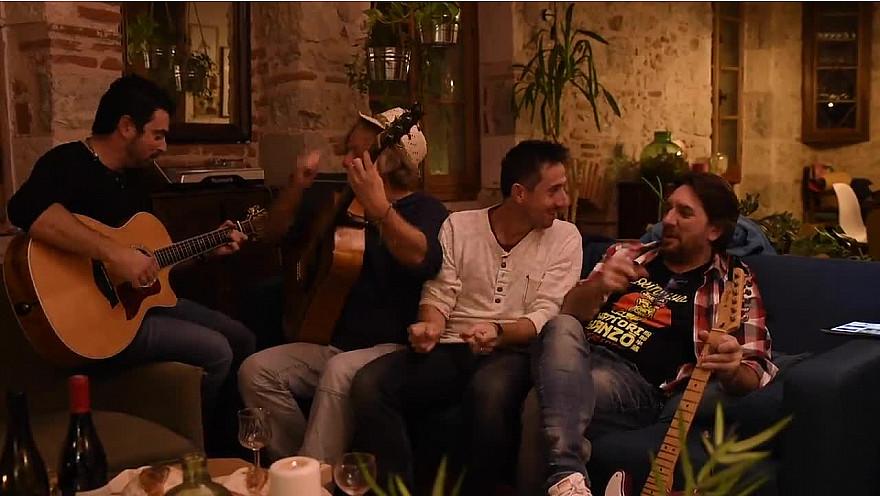 Flagrants Delires : leur clip  « OH MY LOT ! »