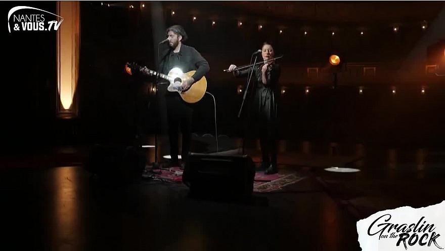 GRA Music TV : À LA RENCONTRE DE EDDY KAISER À L'OPÉRA @EddyKaiser