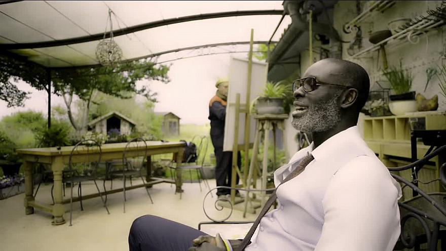 TV Locale Smartrezo Toulouse : 'Force de Danse' un Groove intense à saveur hip-hop par Malik M'Bengue, alias 'Grand Aigle'