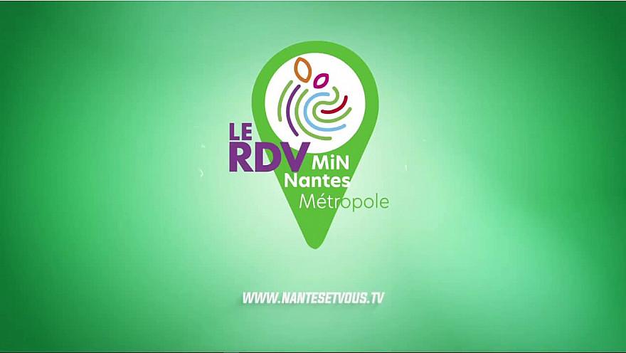 Nantes&VousTV  : les Rendez-vous Economiques du MIN de Nantes-Métropole chez ID'Embal  @ID_EMBAL @MinNantes