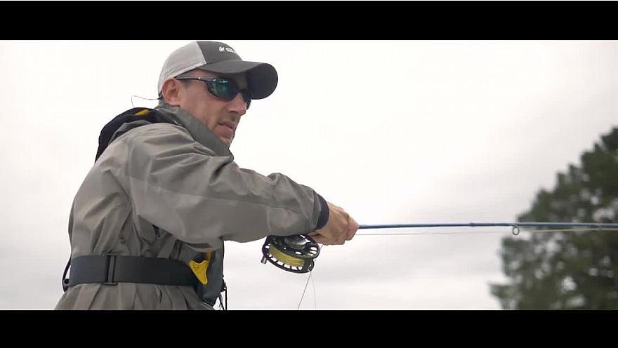 Approche de la Pêche : Pêche du bar en Bretagne Sud avec Jean-Baptiste Vidal @enjoyfishingfly #Bar #Pêche