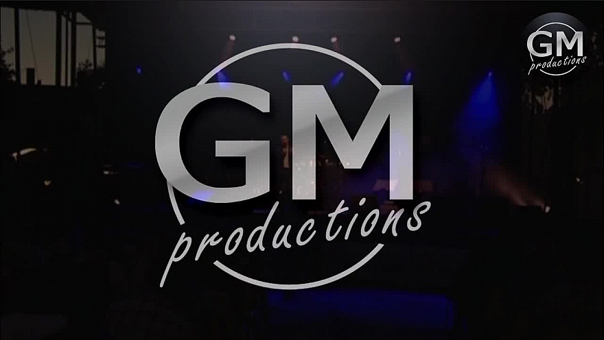 GMproduction Smartrezo: Extrait du morceau d'intro d'Hugo Motta du groupe 'SALSA iLLEGAL'