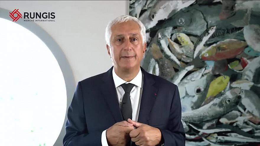 TV Locale Ile-de-France sur Smartrezo :  Stéphane Layani Président du Marché de Rungis nous présente les stratégies engagées pour la transition environnementale.
